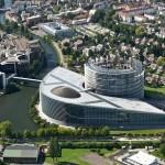 [:ru]Современные здания Страсбурга[:]