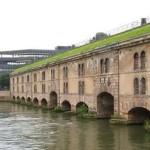Военные укрепления Страсбурга
