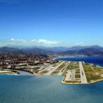 Аэропорт Ниццы признан самым красивым