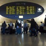 Аэропорты Парижа установили новый рекорд по пассажиропотоку