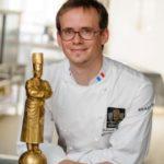 Air France пригласила молодого шеф-повара для обновления меню