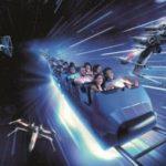 Аттракцион «Звездные войны» открылся в Диснейленде Парижа