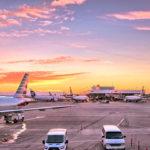 Авиакомпании ЕС будут компенсировать пассажирам задержки на стыковочных рейсах