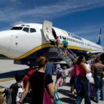 Авиакомпанию Ryanair в очередной раз оштрафовали