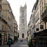 Башня Сен-Жак в Париже вновь откроется для посетителей
