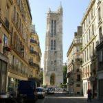 Башня Святого Жака в Париже будет доступна для туристов