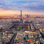 Эйфелеву башню защитят от террористов стеклянной стеной