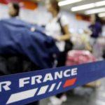 «Эйр Франс» отменяет более 70 процентов рейсов в Россию
