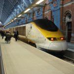 Европейские железнодорожники опять устраивают забастовку