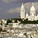Франция установила очередной рекорд по числу иностранных туристов