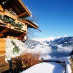 Франция вновь возглавила рейтинг самых популярных горнолыжных направлений
