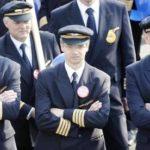 Французские пилоты угрожают забастовкой