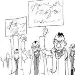 Французские врачи встретят новый год забастовкой