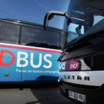 Французский автобусный оператор iDBUS расширяет маршрутную сеть