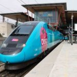 Французский железнодорожный лоукостер Ouigo возобновит перевозки в июле