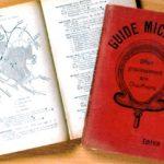 Гид Мишлен 1900 года ушел с молотка за рекордную сумму
