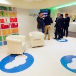 Google откроет в Париже культурный институт
