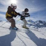 Горнолыжный Тинь откроет сезон в конце ноября