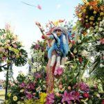 Карнавал в Ницце стартует 14 февраля