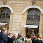 Компания LVMH проводит день открытых дверей