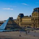 Лувр отменяет бесплатные воскресенья