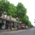 Магазины в Париже теперь работают до 9 вечера
