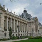 Музеи Парижа выпустили новую единую карту