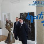 Музей Матисса в Ницце празднует свое пятидесятилетие