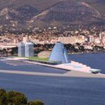 На юге Франции появится искусственный остров