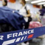 Недельная забастовка сотрудников обошлась «Эйр Франс» в 90 млн евро