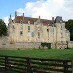 Нормандский замок Вандевр открылся для туристов