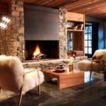 Новый люксовый отель готовится к открытию во французском Межеве