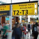Определен худший аэропорт Европы