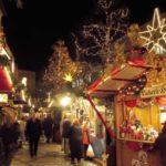 Определена лучшая в Европе рождественская ярмарка