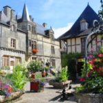 Определена самая красивая деревня Франции