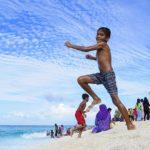 Опубликован рейтинг главных туристических направлений мира