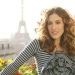Отель Кэрри Брэдшоу в Париже закроется на реставрацию