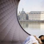 Отель в виде колеса обозрения появится в Париже