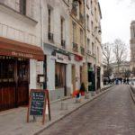 Париж посвятит сентябрь английской культуре