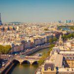 Париж сохранил за собой звание самого посещаемого города мира