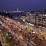 Париж запускает программу по улучшению приема иностранных туристов