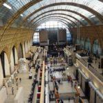 Парижский д'Орсэ признали лучшим музеем мира в 2018 году