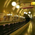 Парижское метро станет круглосуточным