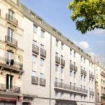 Первый отель новой сети Okko откроется в Нанте