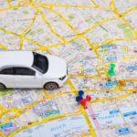 Платные парковки Парижа стали бесплатными
