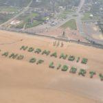 Пляжи Нормандии включат в наследие ЮНЕСКО