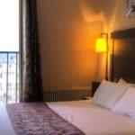 Полиция Парижа предупредила о возможных кражах в отелях