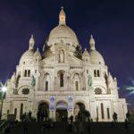 Полиция Парижа принимает усиленные меры по защите туристов