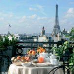 Постояльцы парижских отелей заплатят за отдых столько, сколько посчитают нужным