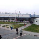 Припарковаться в аэропорту Бове можно у частников